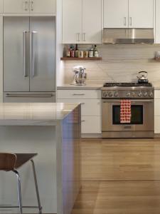 Kitchen Remodel San Francisco