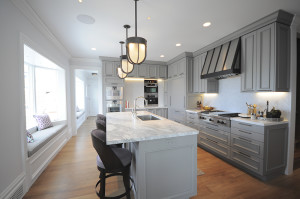 Cow Hollow Home Remodel Kitchen