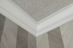 Cow Hollow Home Remodel moulding