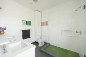 Eureka Valley Home Remodel Master Bathroom