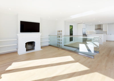 Dolores Heights Remodel